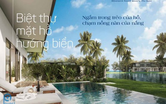 MOVENPICK RESORT WAVERLY PHU QUOC
