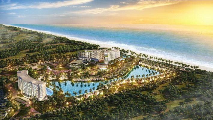 Bất động sản nghỉ dưỡng là kênh đầu tư thông minh của các nhà đầu tư tại Phú Quốc