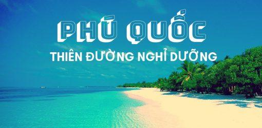 PhuQuoc - Thien duong nghi duong
