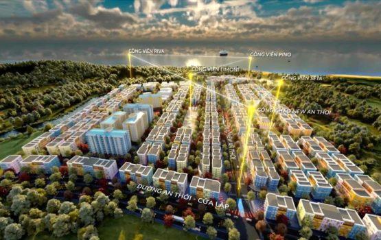 SUN GRAND CITY NEW AN THỚI – KHU ĐÔ THỊ BIỂN NAM PHÚ QUỐC