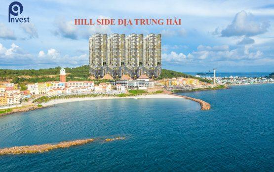 Căn hộ Hill Side Đia Trung Hải Phú Quốc