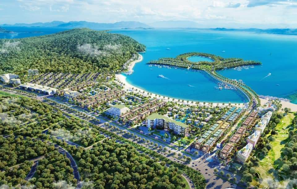 SELAVIA BAY PHÚ QUỐC – BẢNG GIÁ & CHÍNH SÁCH 9.2021