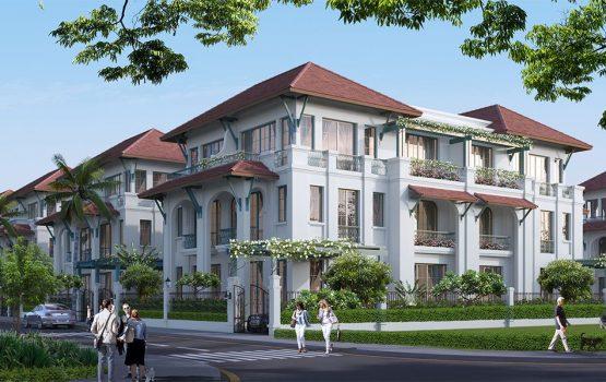 Biệt thự Sun Tropical Village Phú Quốc®  Biệt thự Làng Nhiệt đới Bãi Kem