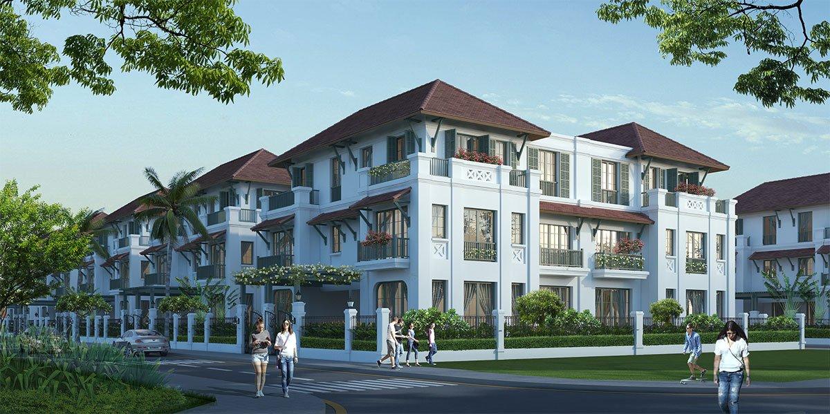Biệt thự Sun Tropical Village Phú Quốc ®| Biệt thự Làng Nhiệt đới Bãi Kem